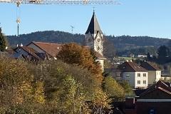 Aussicht-Kirchturm-Bad-Zell