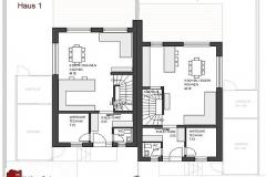 Pläne-Erdgeschoss