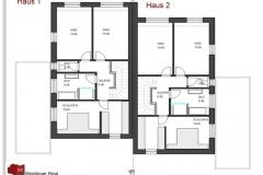Pläne-Obergeschoss